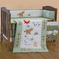 Farm Crib Bedding Farmer Crib Bedding Set