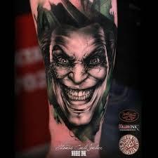 tattoo pictures joker joker tattoo on arm best tattoo ideas gallery