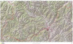 Motorcyclejazz Tour Of Idaho Route Description