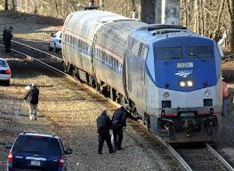 Amtrack Malloy Amtrak Mismanaging New Haven Springfield Rail Project