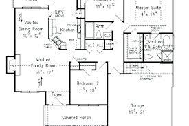 ranch home floor plans plans ranch home floor plans