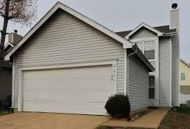 St Louis Garage Door by 2077 Victorian Village Saint Louis Mo 63138 Hotpads