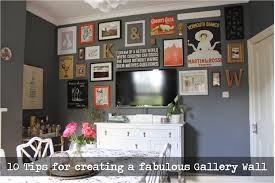 gallery wall how to 10 tips for creating a fabulous gallery wall
