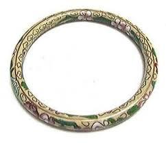 bangle bracelet ebay images Cloisonne bracelet ebay JPG