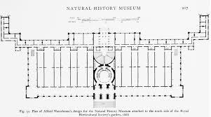 British Museum Floor Plan Natural History Museum British History Online