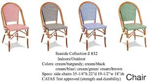 Steel Bistro Chairs Attractive Steel Bistro Chairs Smartness Design Metal Cafe Living
