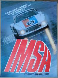 porsche racing poster 1973 1983 porsche racing posters rsr 935 gregg imsa daytona