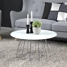Wohnzimmertisch Yael Weiss Moderner Wohnzimmertisch Couchtisch Weiß Schublade Oriental Möbel