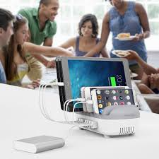 charging station organizer video review ntonpower charging station dock and organizer for