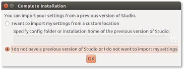 android studio ubuntu how to install android studio on ubuntu ask ubuntu