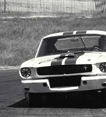 Black 1965 Mustang Photos Of The 1965 And 2016 Ford Mustang Shelby Gt350 Thethrottle