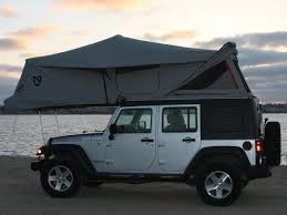 jeep wrangler overland tent things i learned or generally want to improve on next back country