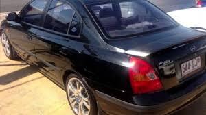 2001 hyundai elantra 2001 hyundai elantra xd gl black 4 speed automatic sedan
