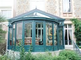 vitrage toiture veranda victorienne et toiture veranda le summum de l u0027extension vitrée