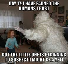 Easter Funny Memes - a very irreverent bunch of easter fun dissociative identity