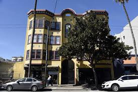 Urban Soup Kitchen Tony Robbins Buys Location For Sf U0027s Homeless Helping Nuns Sfgate