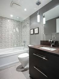 Houzz Black And White Bathroom Cool Small Bathroom Tiles Design And Small Bathroom Tile Design