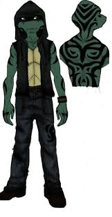 rolf tmnt oc update by lily pily on deviantart