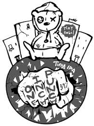 beers tiny rebel brewing