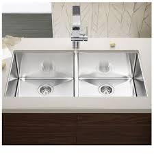 Blanco Kitchen Sink Radius  U   Bath Emporium - Kitchen sinks blanco