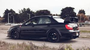 subaru hatchback custom subaru sti wallpapers group 89