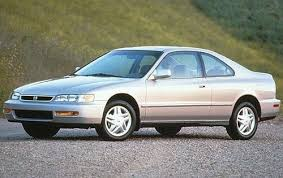 96 honda civic 2 door coupe used 1996 honda accord coupe pricing for sale edmunds
