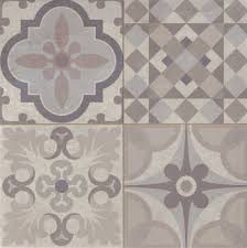 carrelage imitation marbre gris carreaux imitation de ciment style ancien pour le sol as de