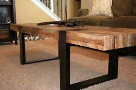 glass lucite coffee table com gallery including side crate and