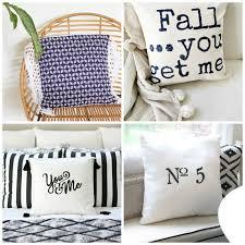 handmade pillows and pillow cover ideas