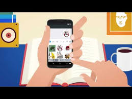 gif app for android kika keyboard emoji keyboard emoticon gif android apps on