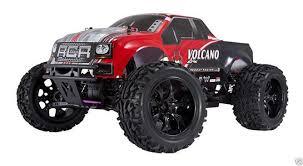 rc monster truck kits beginners ebay