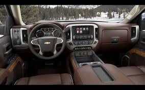 Silverado 2013 Interior 2014 Chevrolet Silverado High Country Interior 1 2560x1600