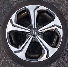 civic si wheels oem ebay