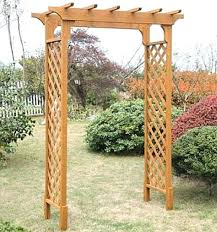 wedding arbor ebay ebay garden trellis arbors and arches vintage wedding arch frame