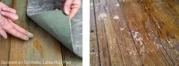 eco rug pads eco mothering