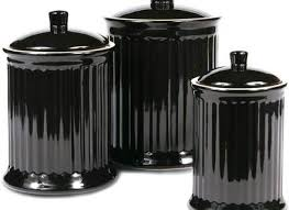 black kitchen canisters 100 airtight kitchen canisters stainless steel airtight