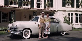 classic movie stars cars celebrities cadillacs