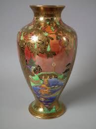 Wedgwood Vase Patterns Wedgwood Fairyland Lustre Willow Vase