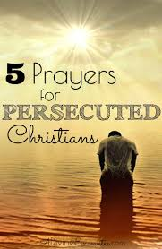 best 25 persecution of christians ideas on