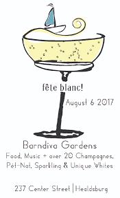 champagne celebration cartoon fête blanc summer bubbles and unique whites wines tickets sun