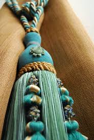 Curtain Tie Backs Anthropologie by 461 Best Curtain Tieback U0026 Tassel Images On Pinterest Curtains