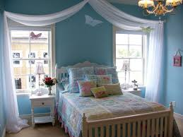 20 adorable pastel colored room designs