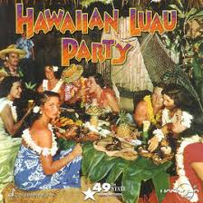 hawaiian photo album hawaiian luau party by various artists on apple