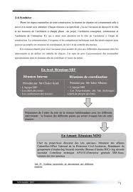 bureau des stages 4 rapport de stage professionnelle trabelsi eya by eya trabelsi issuu