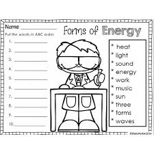 light energy experiments 4th grade light energy worksheets worksheets for all download and share