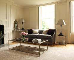 the madison coffee table in florentine gold finish and bronze
