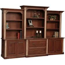 Premier Office Furniture by Qw Amish Jefferson Premier Office Executive Desk U2013 Quality Woods