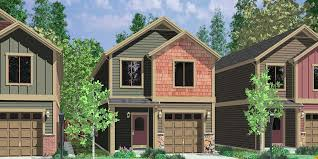 house plans on line duplex house plans corner lot duplex house plans narrow lot