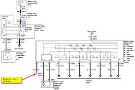 fuse box diagram 2005 ford explorer sport trac fuse box diagram