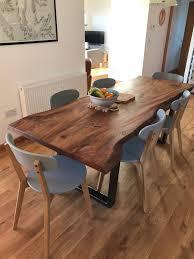 live edge table west elm paul frton design ltd paulfrton3 twitter